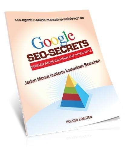 SEO-Agentur Online Marketing Webdesign