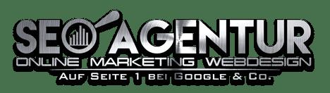 SEO Agentur Online Marketing Webdesign468