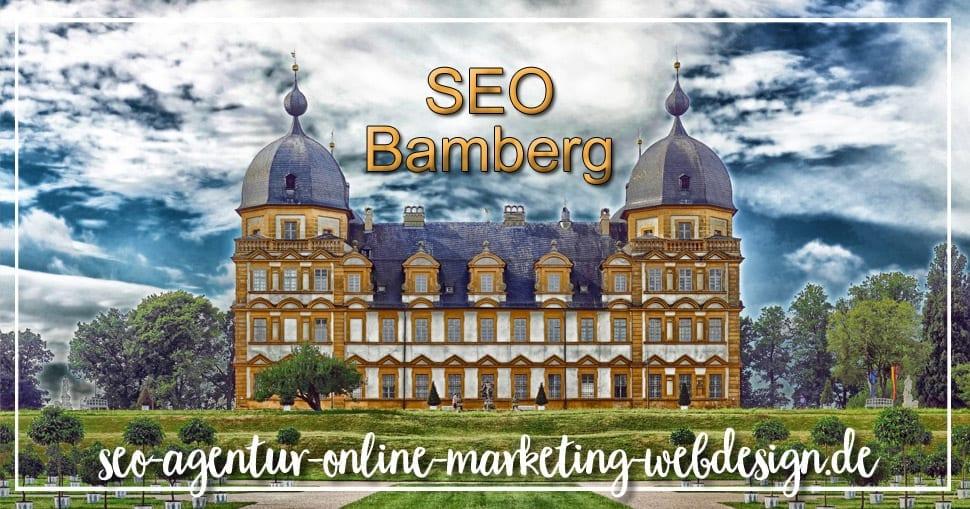 SEO Agentur Bamberg