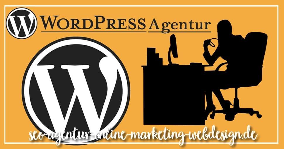 WordPress Webagentur