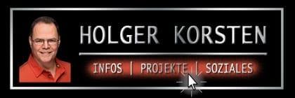 Holger Korsten